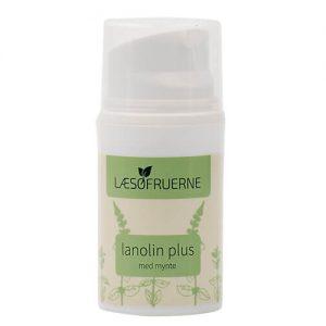 Lanolin Plus Mynte
