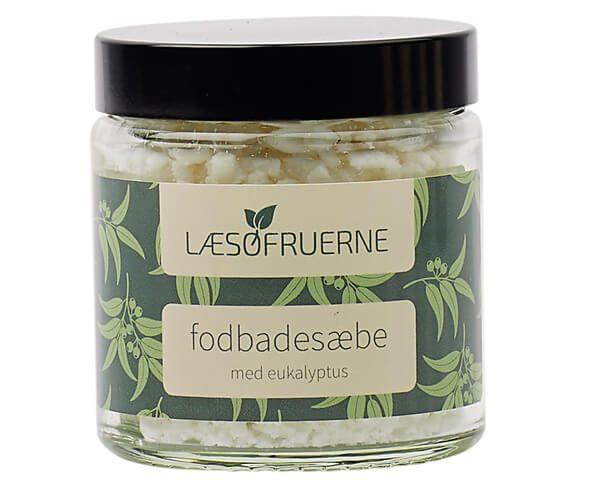 Laesoe Fodbadesaebe Eukalyptus
