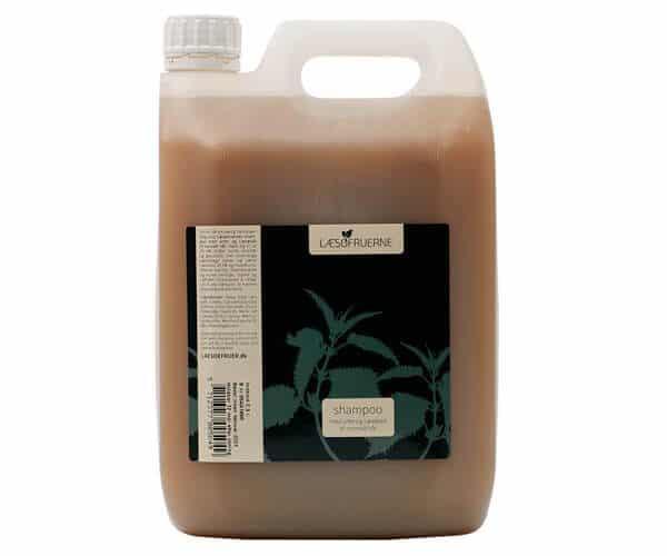 Urteshampoo Urter Salt 2.5l